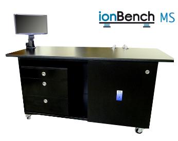 可動式/防音MS用 ionBench(イオンベンチ製品)